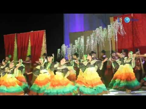 Empanada Festival- 2nd Runner-up Tan-ok Ni Ilocano: The Festival Of Festivals 2013 video