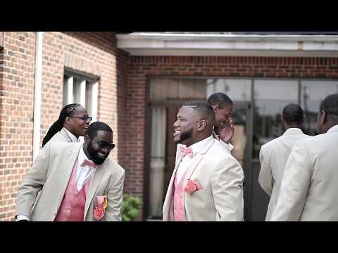 Mr. & Mrs. Simmons 2014 | Bebe And Cece Winans i Found Love | Eric Benet real Love video