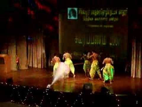 Sp Samarpanam 2007 - Varan Varan Poochandi video