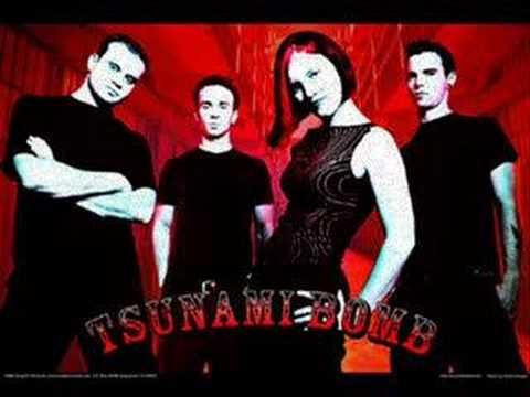 Tsunami Bomb - Not Forever