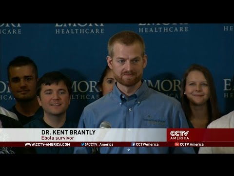 US discharges two American Ebola patients treated with experimental drug