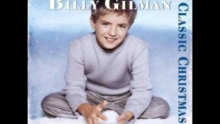 Watch Billy Gilman Sleigh Ride video