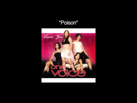 One Voice - Poison