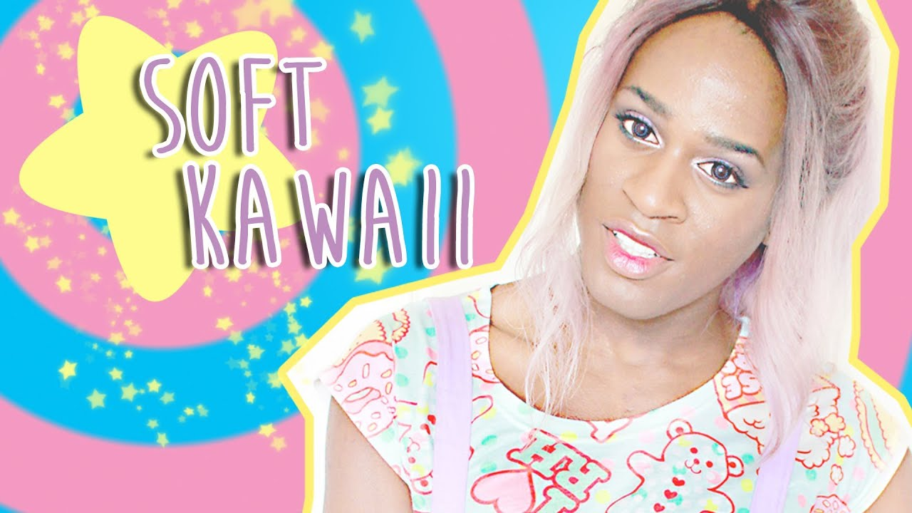 ✿~soft Kawaii Tutorial~✿