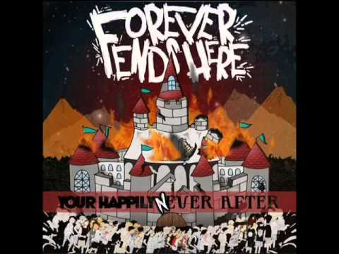 Forever Ends Here - Hard To Handle