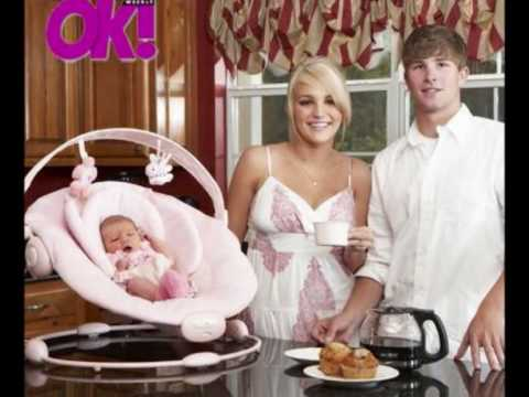 Jamie Lynn Spears and her Baby part 2