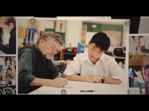 "The Calverton School - ""What Makes a School"" - 08/29/2014"