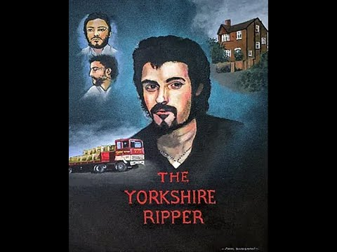 Programmed To Kill/Satanic Cover-Up Part 71 (Peter Sutcliffe - The Yorkshire Ripper?)