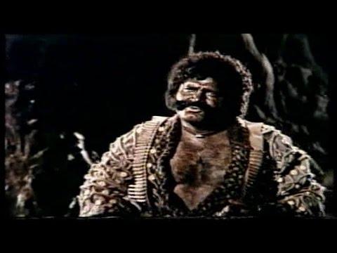 Pakistani Pushto Action Movie - Zindan thumbnail