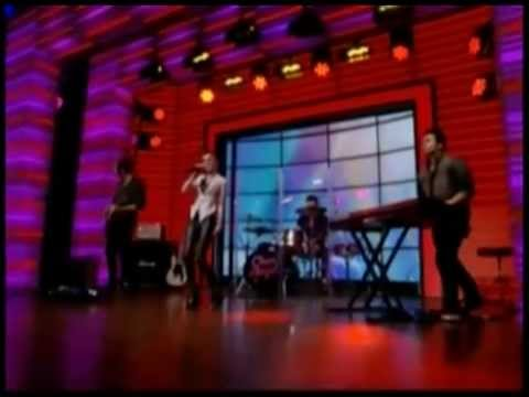 Cher Lloyd - With Ur Love & Want U Back - Live With Kelly And Michael (04 19 2013) video