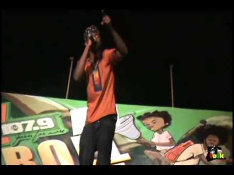 Yaa Pono Performs Live  Yfm Roll Kall video