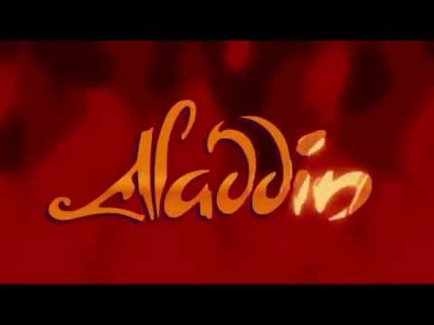 Aladdin - Welcome To The Forty Thieves (george Michael)