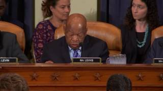 Download Rep. John Lewis Opposes Republican Health and Budget Bills 3Gp Mp4
