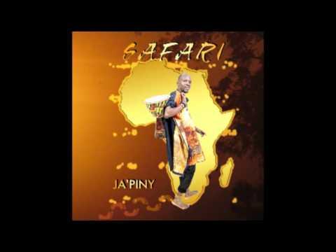 Ja'Piny ft Don Gas Fyatu - Third World Country
