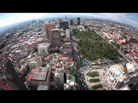 Ego Events & Travel Mexico City Cultural Trip