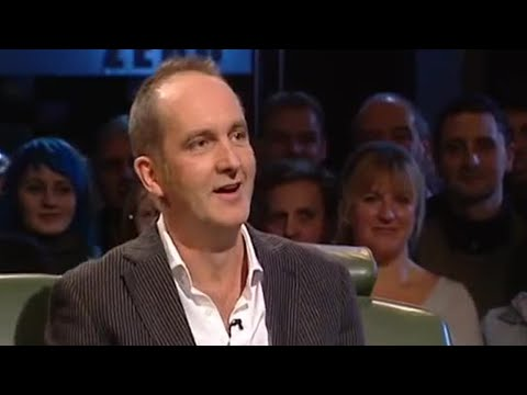 Amazing celebrity speed lap! Kevin McCloud Interview & Speed Lap - Top Gear - BBC