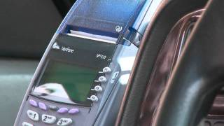 VeriFone Taxi Systems: Driver Testimonial: Damien Chilton