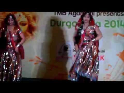 Morni Baga Ma Bole by Sharmistha and Nita