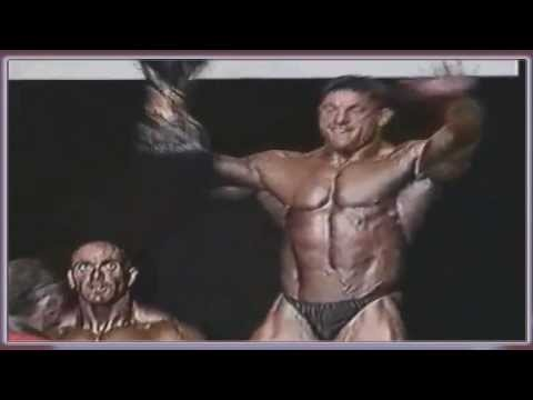 Hardcore Bodybuilding Motivation - Shortcuts video