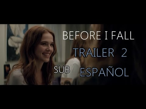 Before I Fall Movie Trailer: Zoey Deutch Tackles