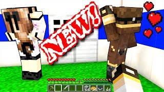 LA NUOVA CASA DI LYON E ANNA!!! - Casa di Minecraft