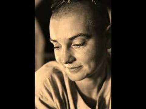 Sinead Oconnor - Scorn Not His Simplicity