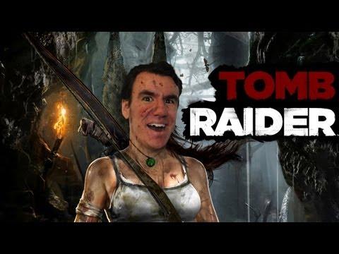 Endlich wieder gut - Tomb Raider - Test / Review