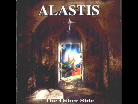 Alastis - Out of Time