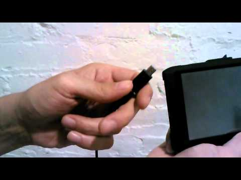 Solar Charger Video.mp4 video