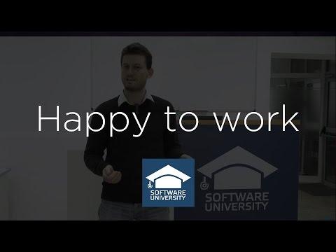 Отзыв об агентстве Netpeak от «Software University» , Болгария