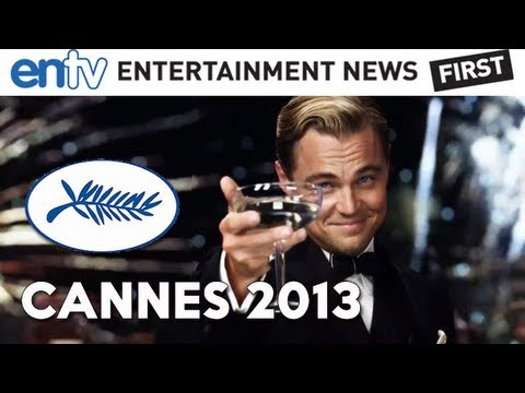 Cannes Film Festival 2013 Preview : The Great Gatsby, Inside Llewyn Davis, The Bling Ring