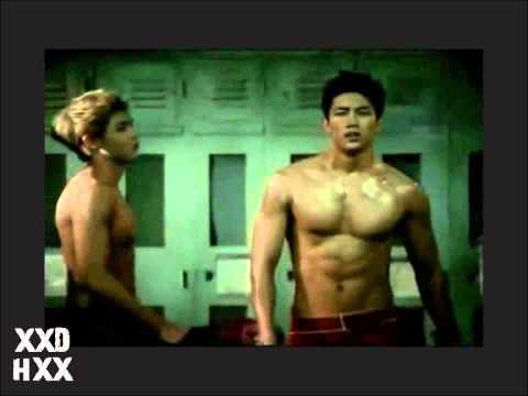 Sexy and Hot Korean Man