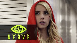 Nerve (2016 Movie) Official TV Spot – 'Dare'