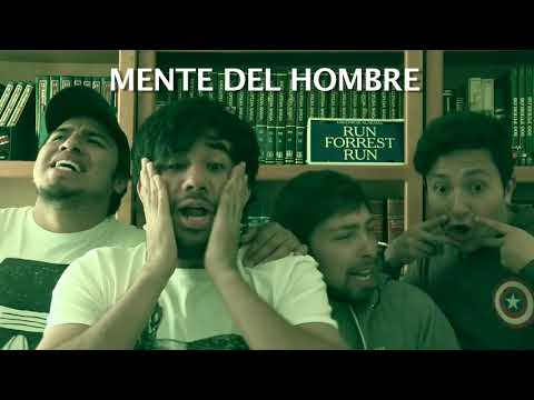 HORRIBLES MODAS 5 ◀︎▶︎WEREVERTUMORRO◀︎▶︎