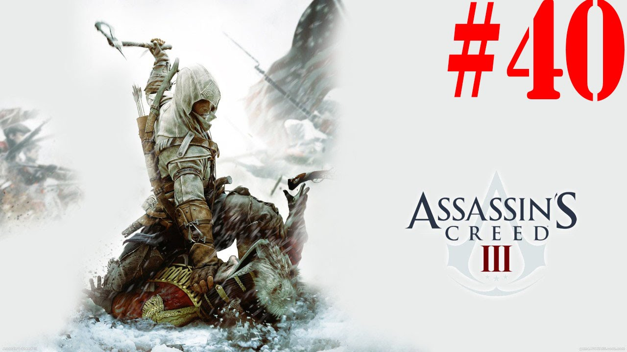 Assassins creed 3 nudepatch sexy picture
