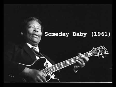 B.B. King - Someday Baby
