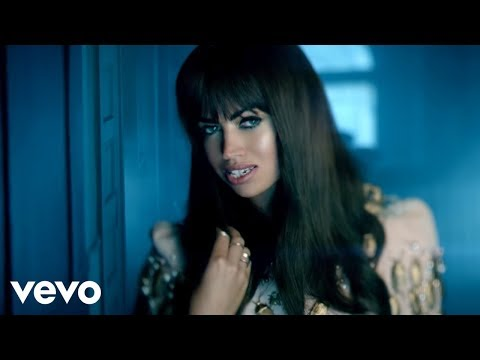 Aura Dione - Friends Ft. Rock Mafia video