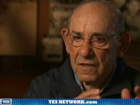 65 Year Anniversary of D-Day - Yogi Berra Feature Video