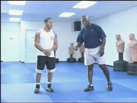 Dr. Rhadi Ferguson - Extreme Squats 14 Video