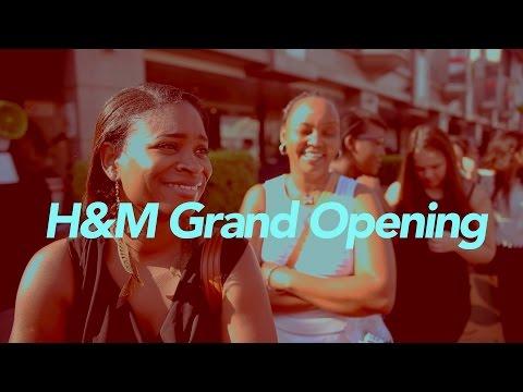 H&M India Shoppers Talk