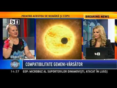 360 grade cu Alina Badic si Mariana Cojocaru Cu cine esti compatibil, vezi toate zodiile