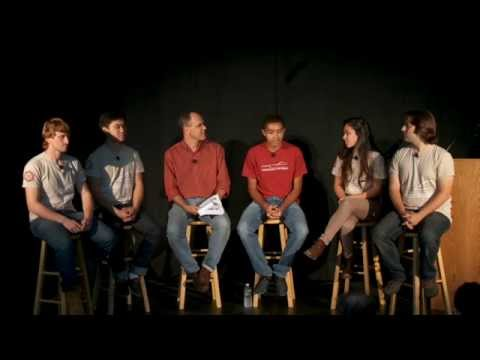 Open Garage Talk: Stanford Solar Car Project with Chris Gerdes