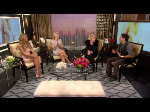 FASHION POLICE Highlight Clip B from 9/24/10 Episode