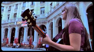 First Aid Kit - The Lion's Roar | HibOO d'Live