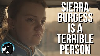 SIERRA BURGESS Is A Stupid Movie About A Terrible Person (Cynical Reviews)