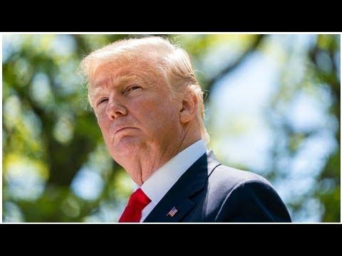 Ein pikanter Fragenkatalog für Donald Trump