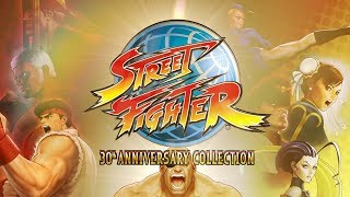 download lagu Street Fighter 30th Anniversary Collection – Announcement Trailer gratis