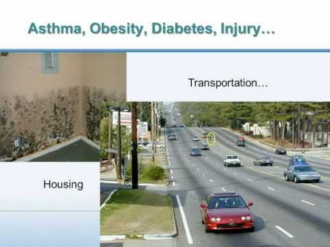 Health Impact Assessments and Community Engagement Webinar