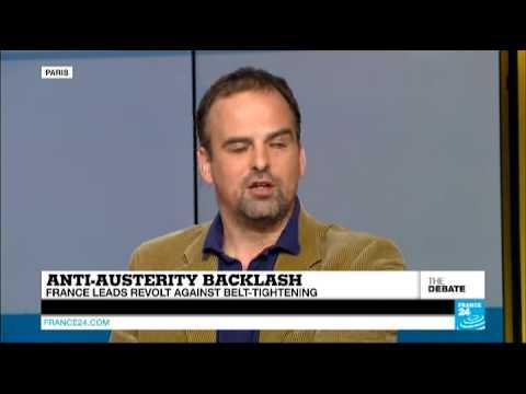 Anti-Austerity Backlash: France Leads Revolt Against Belt-tightening