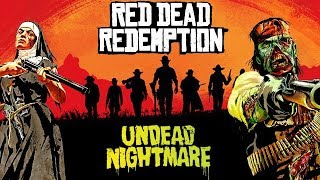 Red Dead Redemption | Undead John Marston | Jack Marston New Beginnings